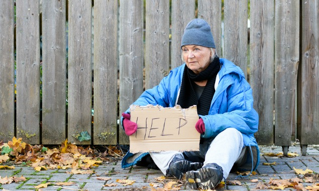 homeless women Homeless services are developed by and for men, with little consideration for the problems experienced by women, says alexia murphy.