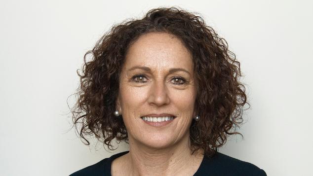 Dr Helen Szoke, Oxfam Australia Chief Executive.