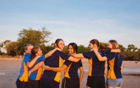 Girl Guides NT